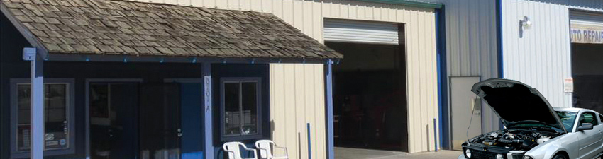 Blacksmith Automotive - Tehachapi CA